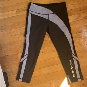 soulcycle Pants - Soulcycle Workout Legging